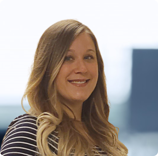 Erin Ingram is the multifunctional financial analyst for H2.