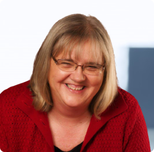 Kathy McClurg is the Director of Proposal Development for H2.